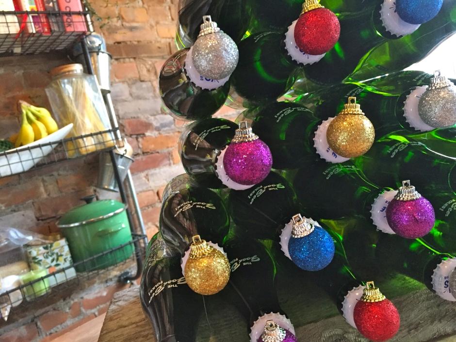 Steamwhistle beer advent calendar